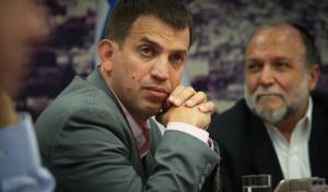 ראש אגף התקציבים באוצר התפטר במכתב