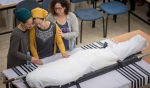 האלמנה מרים בן גל: 'המעצר לא יחזיר אותו'