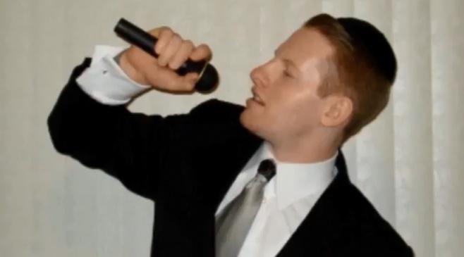 יואל דוד גולדשטיין בסינגל חדש - אמרנו וענינו