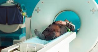 לקוחות כללית בדרום סובלים ממחסור MRI