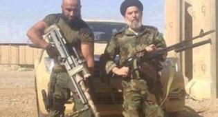"""יכול ללמד משהו גם את זקני השבט: אבו עזרוואל - הכירו: האיש שמפחיד את דאע""""ש"""