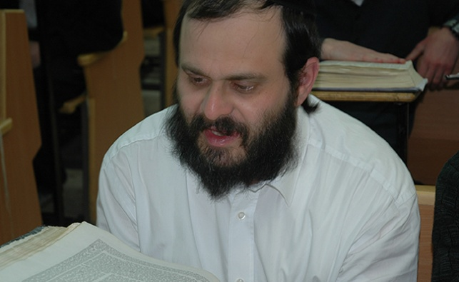 רבי יעקב שמואלביץ