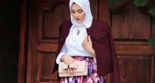 אבראר שאהין. המתלבשת הטובה ביותר - עם חיג'אב - המתלבשת הטובה ביותר: בחורה עם רעלה