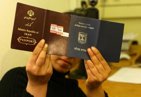 Image result for ?תמונות של דרכונים?