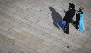 הממשלה תדון על העוצר הלילי בחג פורים