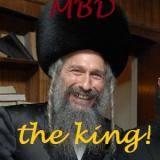 מעריצת מרדכי בן דוד