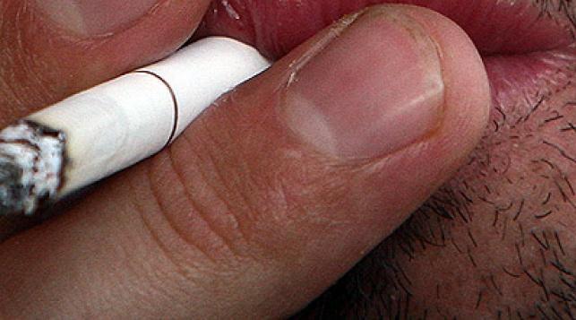 סיגריה. צילום: פלאש 90