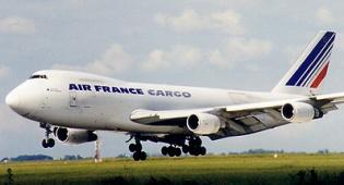 מטוס של חברת אייר פראנס - יהודי צרפתי היה על מטוס ה´אייר פראנס´