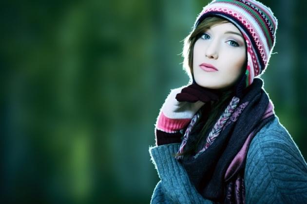 נא להכיר: אשת החורף