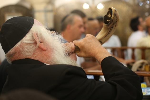 היהודי הבודד...