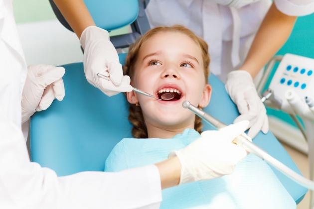 רופא שיניים. במציאות, הוא לא כל-כך מפחיד