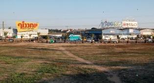 """כפר בילו מתחם מסחרי תנופורט של אליעזר פישמן - הבעלים של תנופורט מתניעים: הנפקת אג""""ח ואולי גם מניות"""