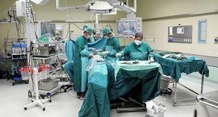 מוסף 17.9.15 מבאר שבע נביא רפואה לעולם בית חולים סורוקה ב באר שבע - עסקת ענק של 24 מיליארד דולר בתחום המכשור הרפואי