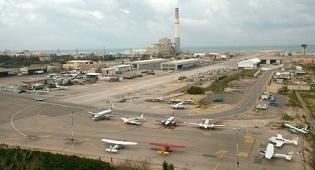 שדה דב שדה תעופה מטוס מטוסים - לקריאה שנייה ושלישית: הטיסות משדה דב לאילת ימשכו עד ינואר 2019