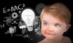 לא צוחקים עליכם, תינוקות באמת יודעים מתמטיקה