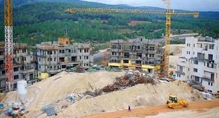 """שטח בנייה ב רמת בית שמש - הלמ""""ס: עלייה של 55.4% במכירת דירות חדשות בינואר-אוקטובר"""