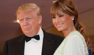 היא תהיה נחמדה מאד.. - הנשיא יוצא להגנת אשתו: היא תהיה אישה ראשונה נהדרת ואיונקה תעזור לה