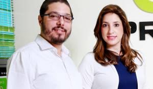 זוג  הסטארטאפיסטים החרדי, טובי וחיים דיקמן - יוזמה זוגית משפרת את הזוגיות?