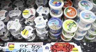 קוטג' גבינה - תנובה מזיזה את הגבינה: תמכור קוטג' גם לאמריקאים