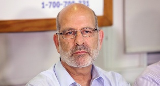 """אבנר מימון מנכל קבוצת בזן - מנכ""""ל בזן המתפטר: """"הרגולציה הסביבתית הפכה להיות בלתי אפשרית"""""""