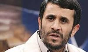 מחמוד אחמדינג`אד איראן - למרות הסנקציות: איראן תייצא גז לפקיסטן בעסקת ענק