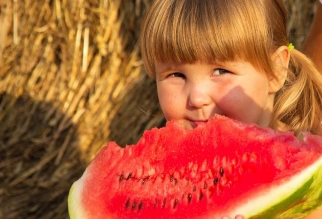 פירות קיץ, תכנון אלוקי מיוחד לצרכי הגוף בעונה