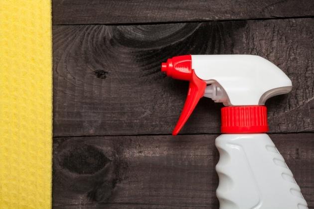 כמה סכנות מתחבאות בניקיון לפסח