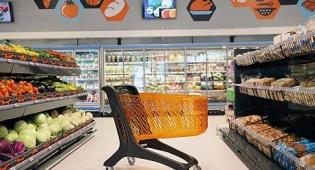 סופרמרקט אחד - ירידת מחירי המזון נכנסה להמתנה: רפורמת הקורנפלקס תידחה בארבעה חודשים