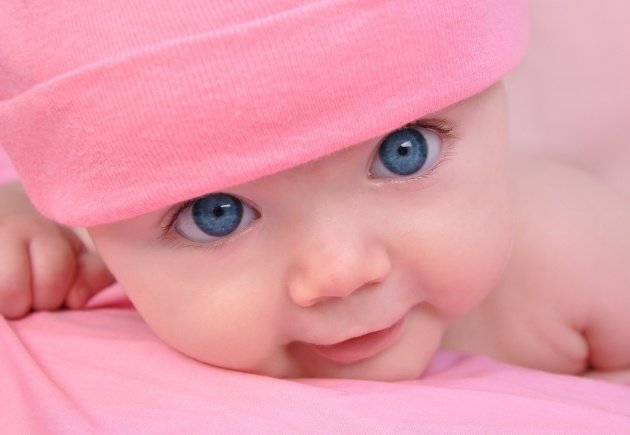 תהליך ההתפתחות בתינוקות