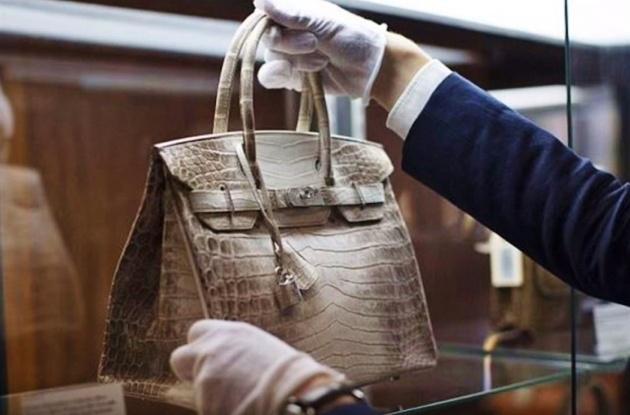 התיק היקר בעולם. בירקין