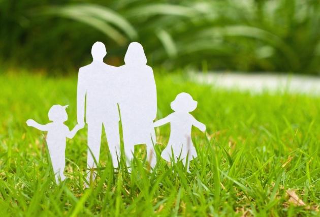 מבנה אחר של משפחה: ילדים מאומצים