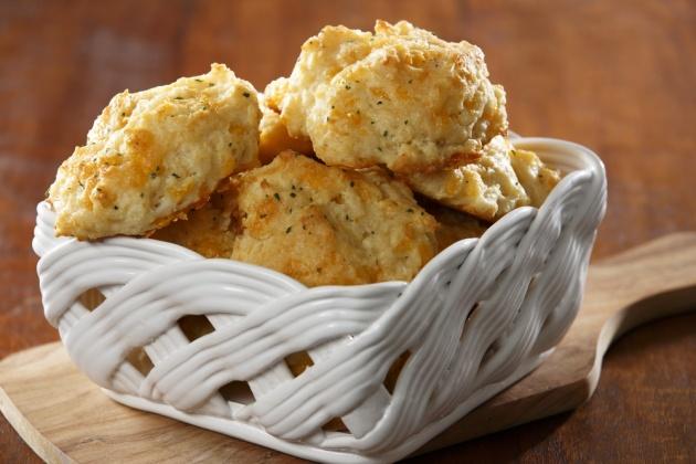כמו המן במדבר. עוגיות גבינה