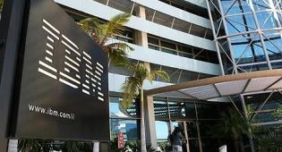 יבם IBM סניף ישראל - מדוע צללה מניית IBM?
