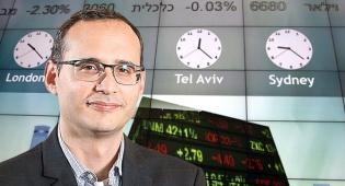 """איתי בן זאב מנכ""""ל ה בורסה לניירות ערך תל אביב - הבורסה מקלה על הדואליות: """"המוסדיים יוכלו להסתמך על המלצות חברת הייעוץ ISS במקום על אנטרופי"""""""