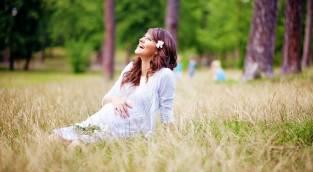 ההיריון עושה לך רק טוב. ברוב הזמן, בכל אופן - מפתיע: באיזו תקופה בחיים את נראית הכי טוב?