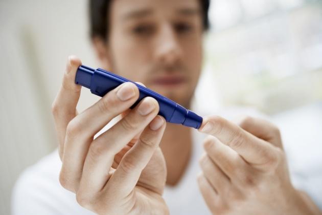 סוכרת. הסתרה היא סכנה