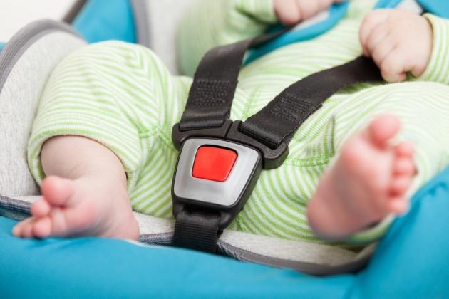 לא תשכח; איך נזהרים מלשכוח אל ילדינו ברכב?
