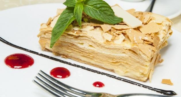 עוגה מיוחדת לפאר את בוקר השבת