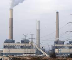 תחנת כוח של חברת החשמל - הביקושים עודדו את חברת החשמל להרחיב את גיוס החוב