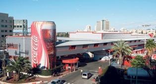 מפעל קוקה קולה - למה ברשות הטבע והגנים שותים רק קוקה-קולה?