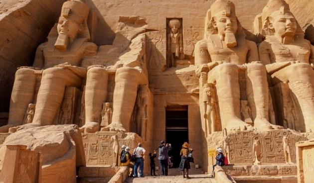 יציאת מצרים..