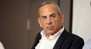 שמואל פרנקל מ מייסדי אפסילון - אפסילון מגייס 2 מיליארד שקל מהמוסדיים לפיקדונות בנקאיים