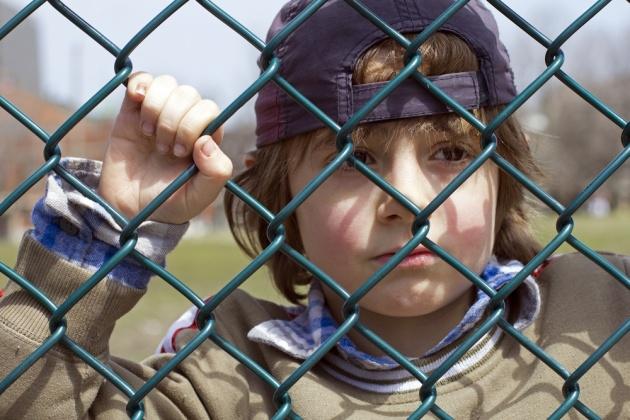הזדמנות שניה: הורים, תוציאו את הילדים ממצרים