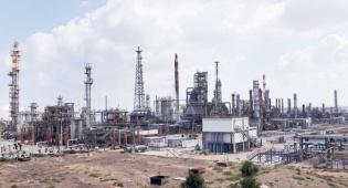 בית זיקוק פז ב אשדוד - הסכם קיבוצי חדש בבית הזיקוק של פז: תוספות שכר של 9%