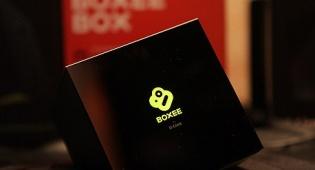 בוקסי בוקס boxee box ממיר סטרימר וידיאו - סמסונג רכשה את בוקסי בעשרות מיליוני דולרים