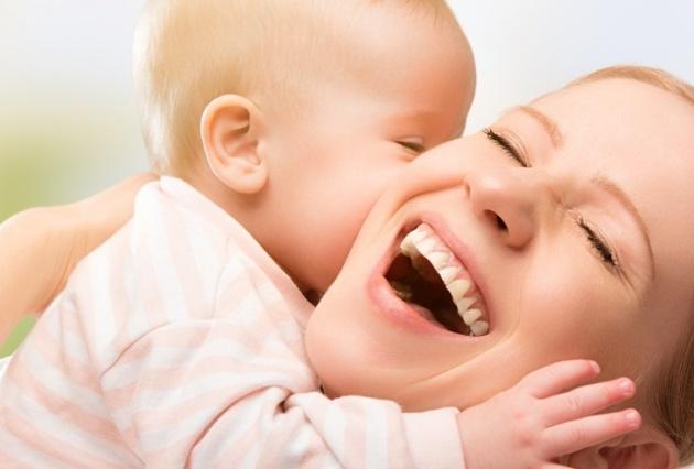 הנקה היא הקסם שקורה בין אמא לתינוק