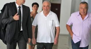 """אליעזר פישמן ב ביהמ""""ש - הנאמן: לאחר המימושים, חובו של אליעזר פישמן עומד על 2.8 מיליארד שקל"""