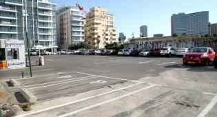 """מגרש מוצע למכירה סמוך ל כרמלית ב תל אביב - מגרש מול הטיילת בת""""א - ב־320 מיליון שקל"""