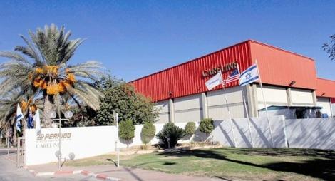מפעל פריגו ב ירוחם - פריגו מפתיעה לטובה: ההפסד הרבעוני נמוך מהותית מהתחזיות
