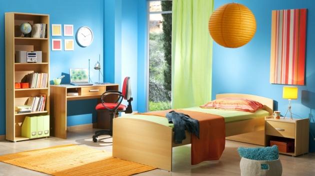 עיצוב חדר הילדים: כך תעצבי חדר חלומות